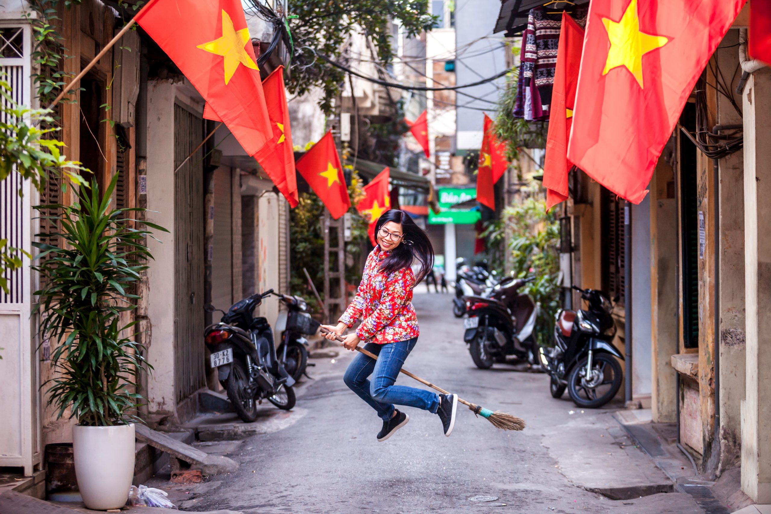 Increase your chances of winning the Hanoi Lottery